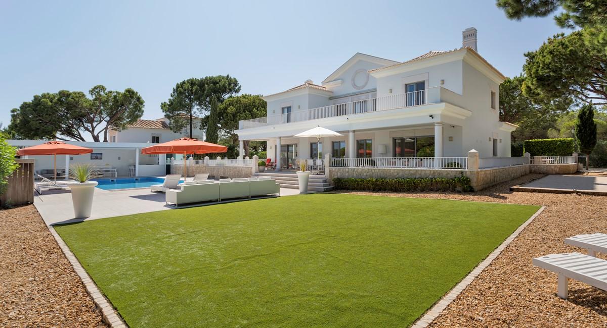 Villa Aragonite 25