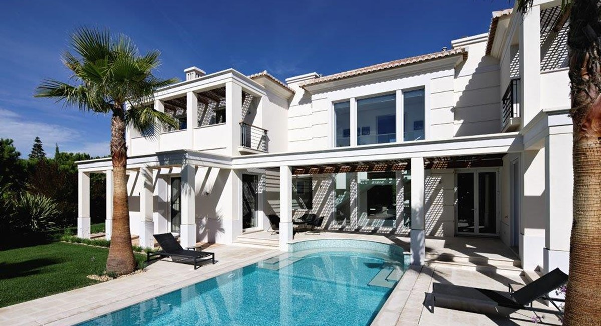 Villa Blue Agate 4