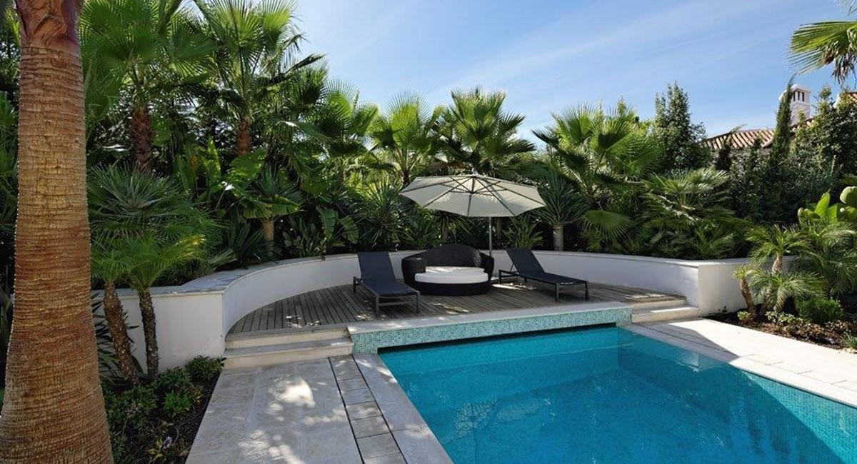 Villa Blue Agate 3