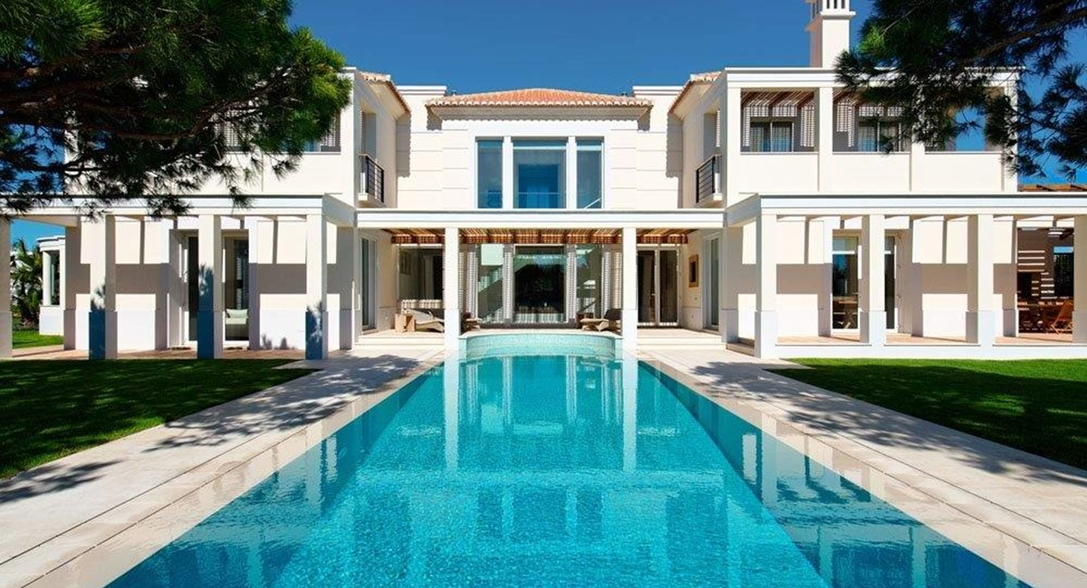 Villa Blue Agate 1