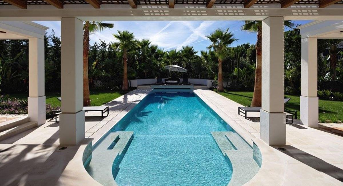 Villa Blue Agate 8