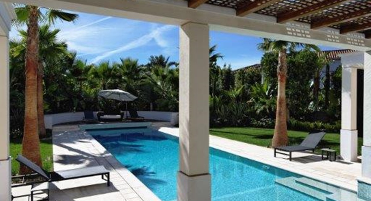 Villa Blue Agate 7