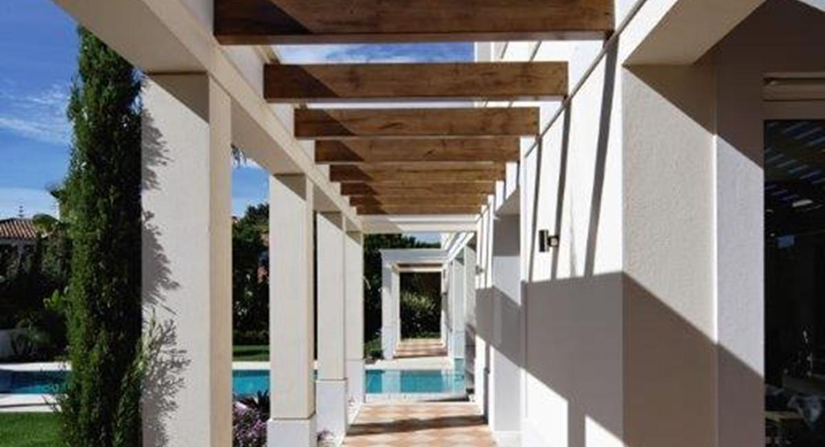 Villa Blue Agate 6