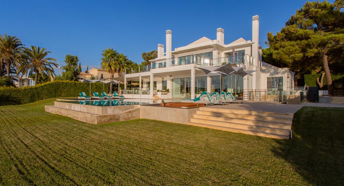 Villa Moonstone 1