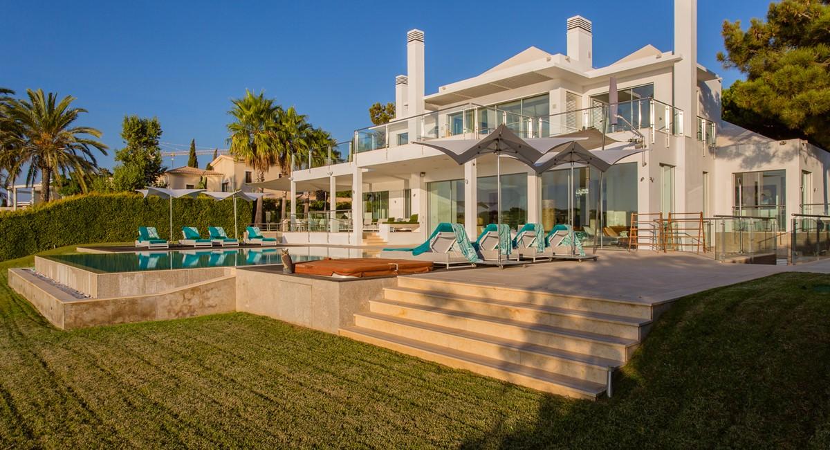 Villa Moonstone 2