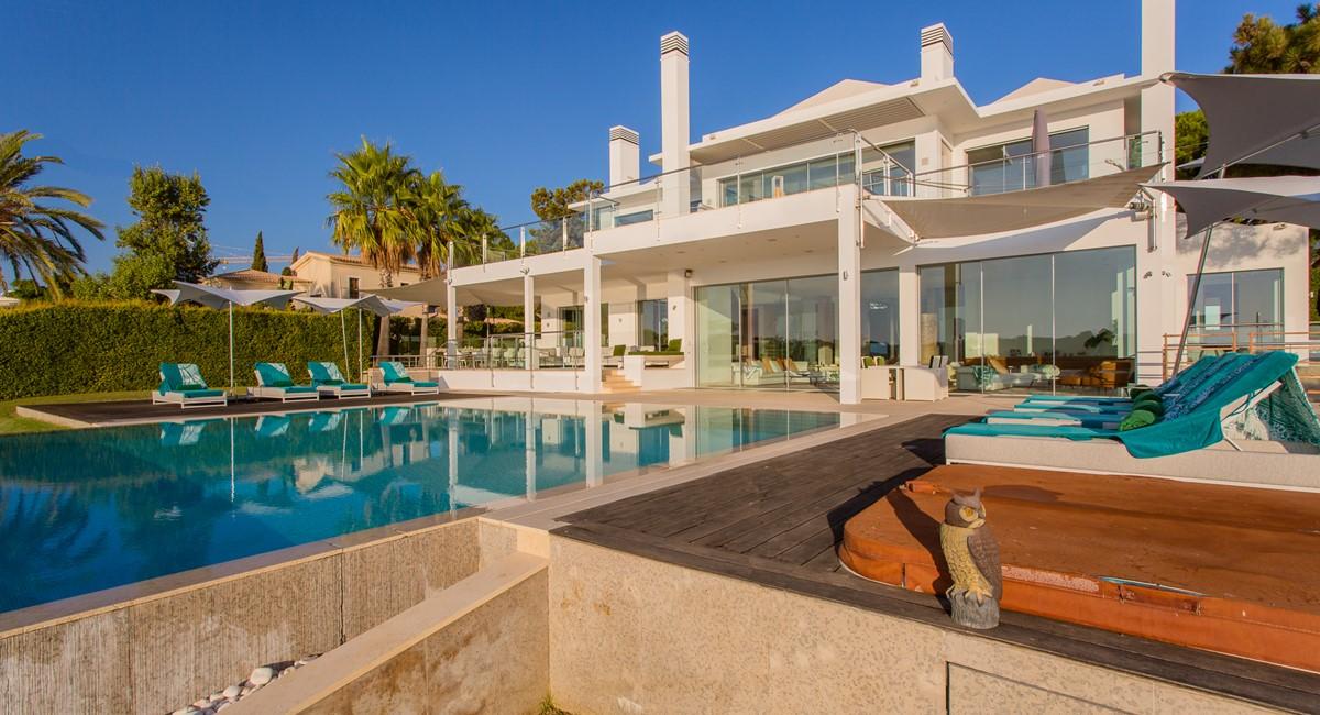 Villa Moonstone 3