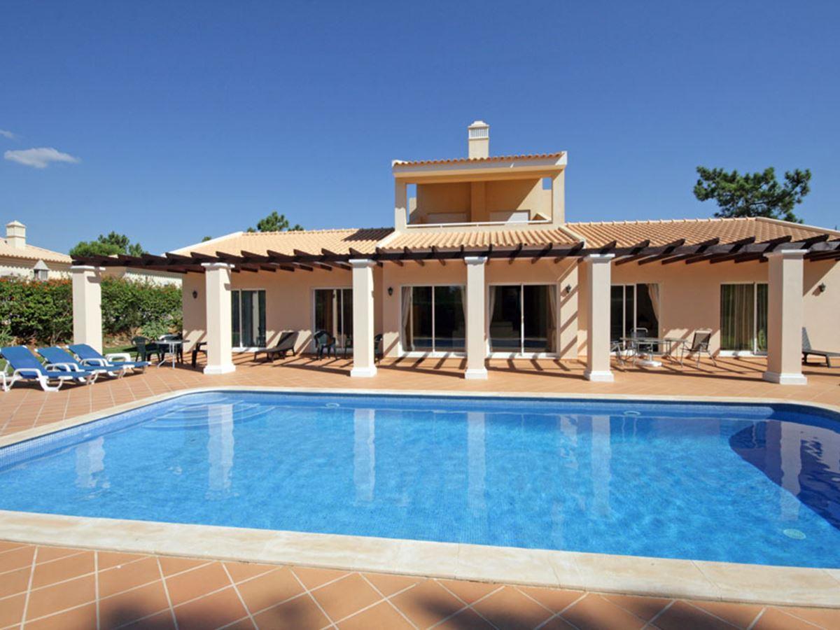 Vilasol Luxury Holiday Villa Views