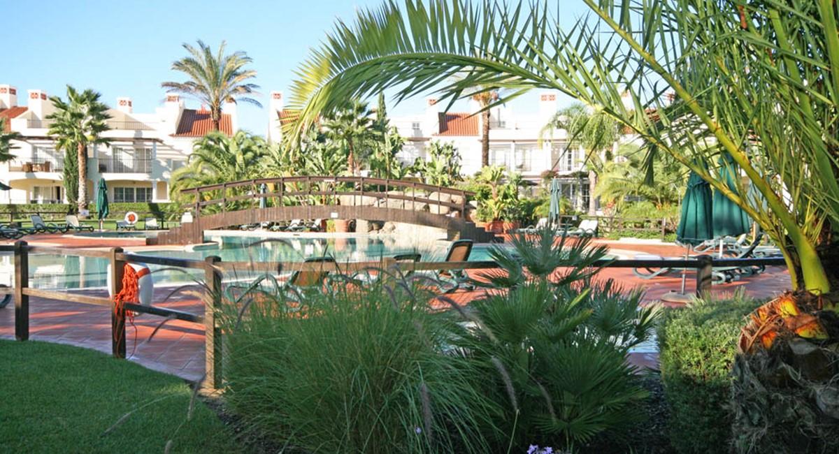 Palmyra Resort Vila Sol Gardens