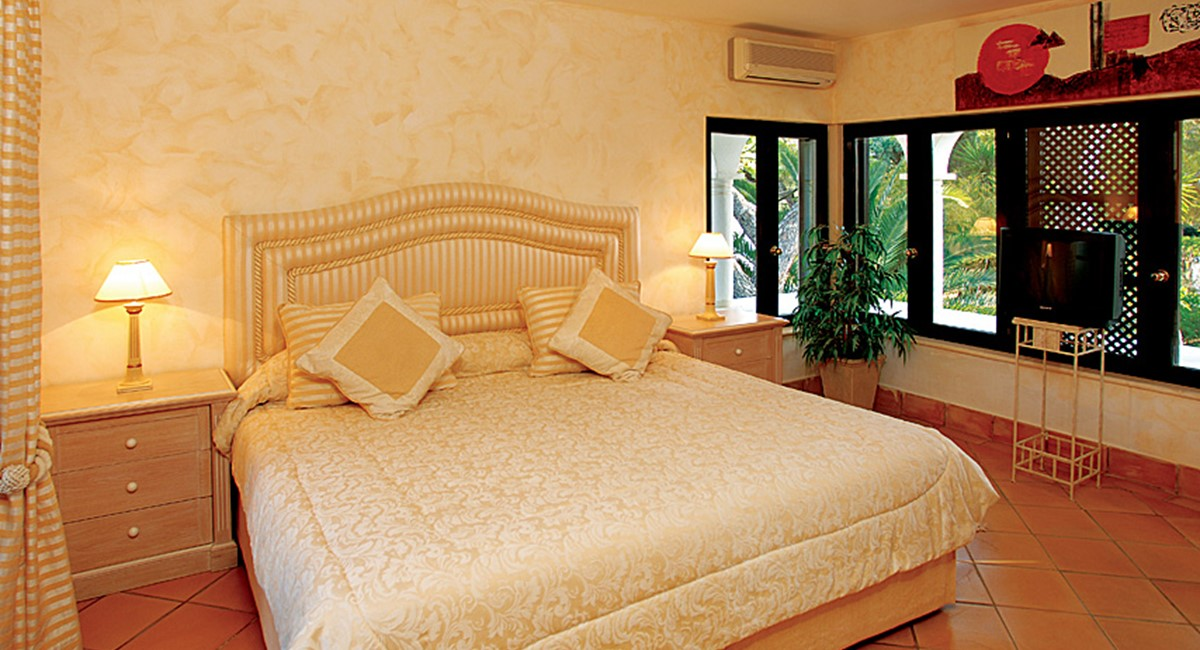 Villa Standart Bedroom
