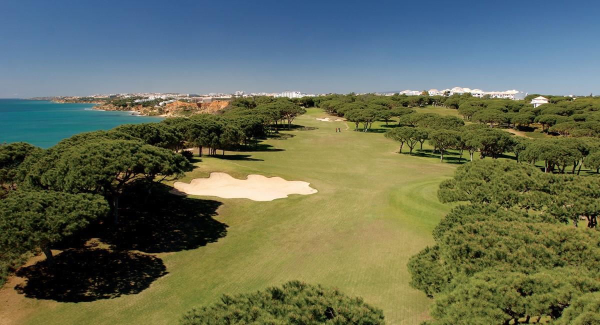 Lux3014go 93949 Pine Cliffs Golf Course Hole 8
