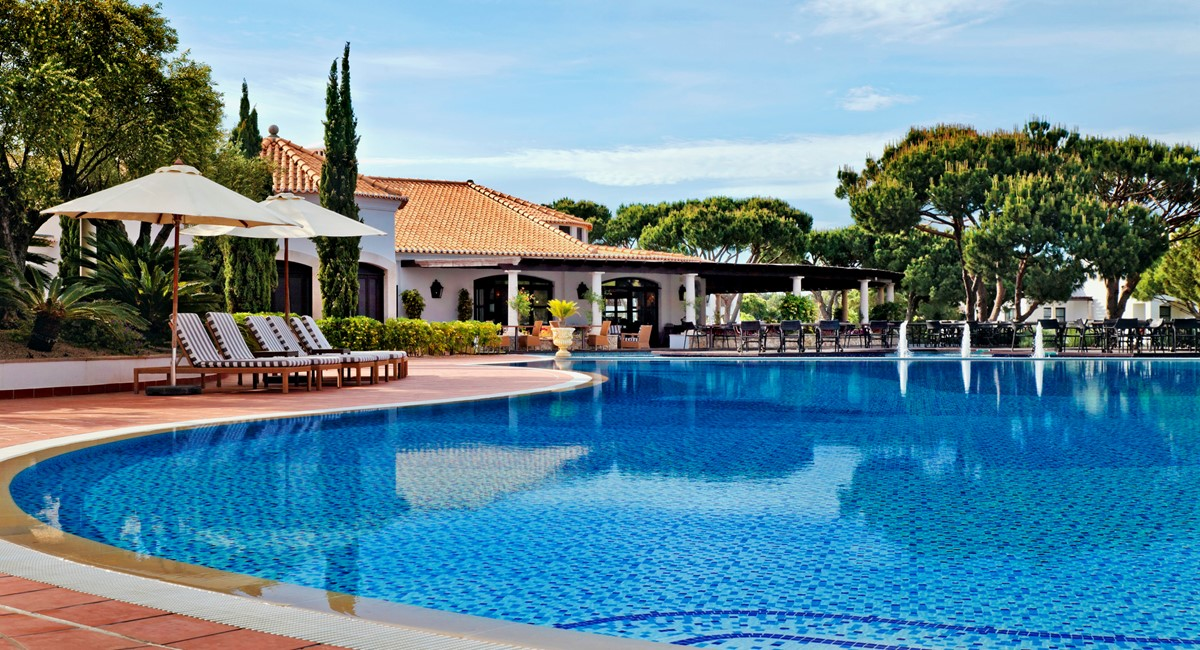 Lux3014po 139648 Outdoor Pool