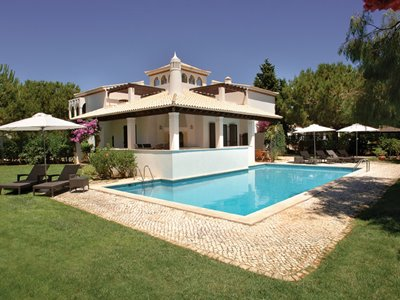 4 Bedroom Deluxe villa Pine Cliffs