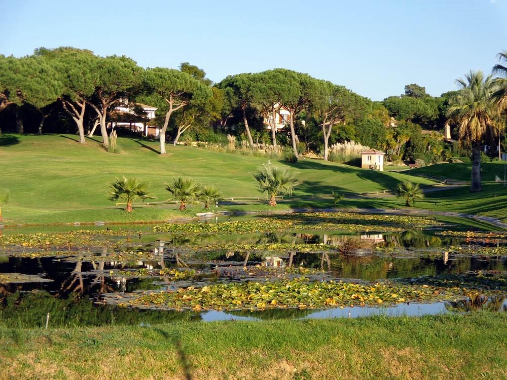 Pinheiros Dos Altos Golf