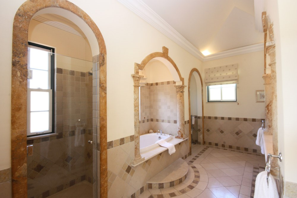 Pinheiros Altos Luxury Holiday Villa Master Ensuite