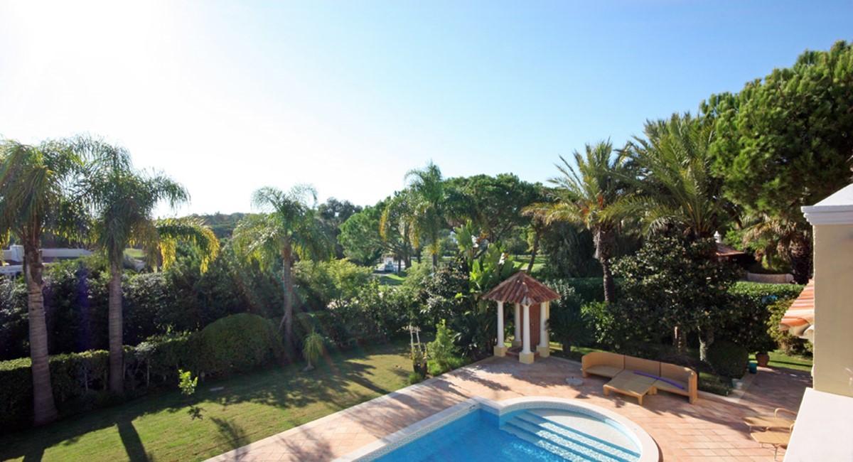 Pinheiros Altos Luxury Holiday Villa Views