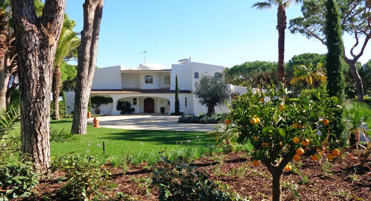 Quinta Do Lago Luxury Villa To Rent