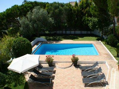 Pool View 1280X768