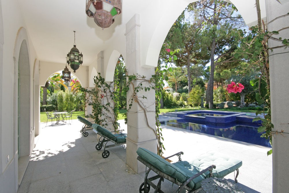 Rua Tira 44 Bedroom Sun Terrace