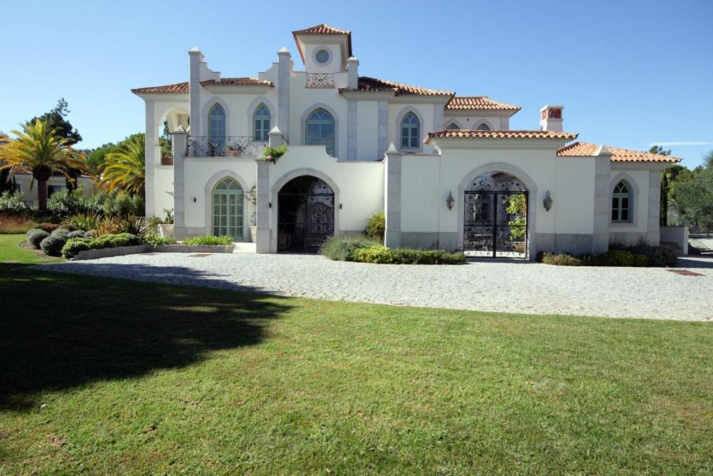 Rua Tira 44 Luxury Holiday Villa