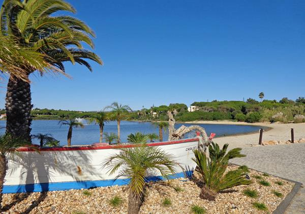 Quinta Do Lago Lakeside