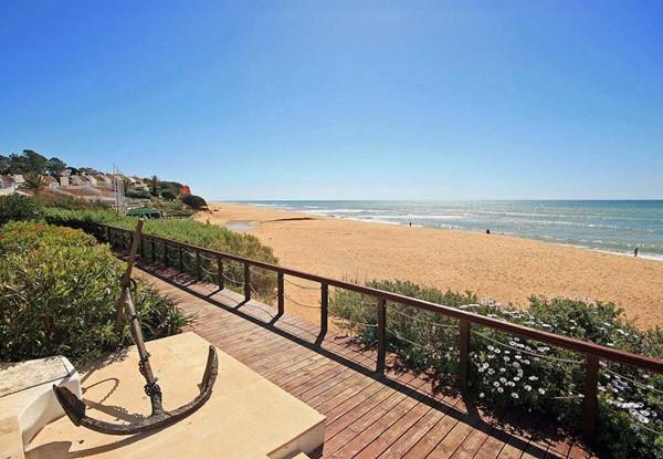 Vale Do Lobo Beach 2