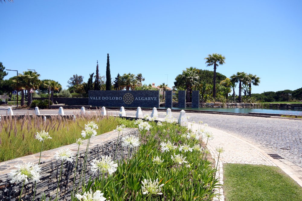 Vale Do Lobo Resort