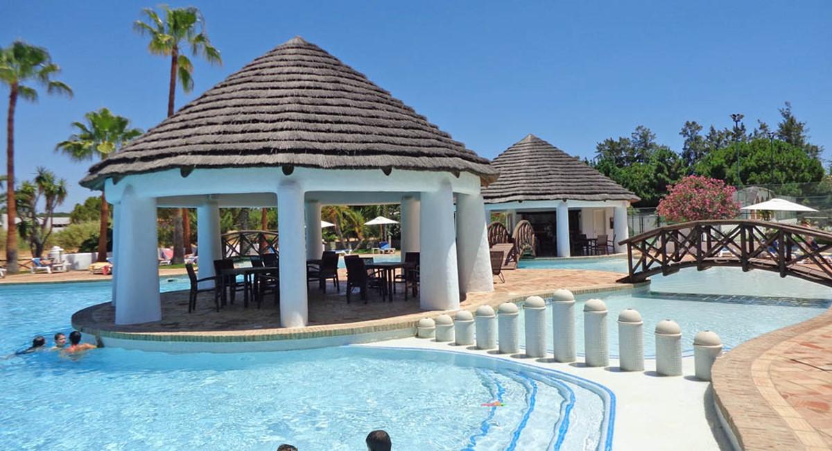 Quinta Do Lago Apartment Encosta Pool Bars
