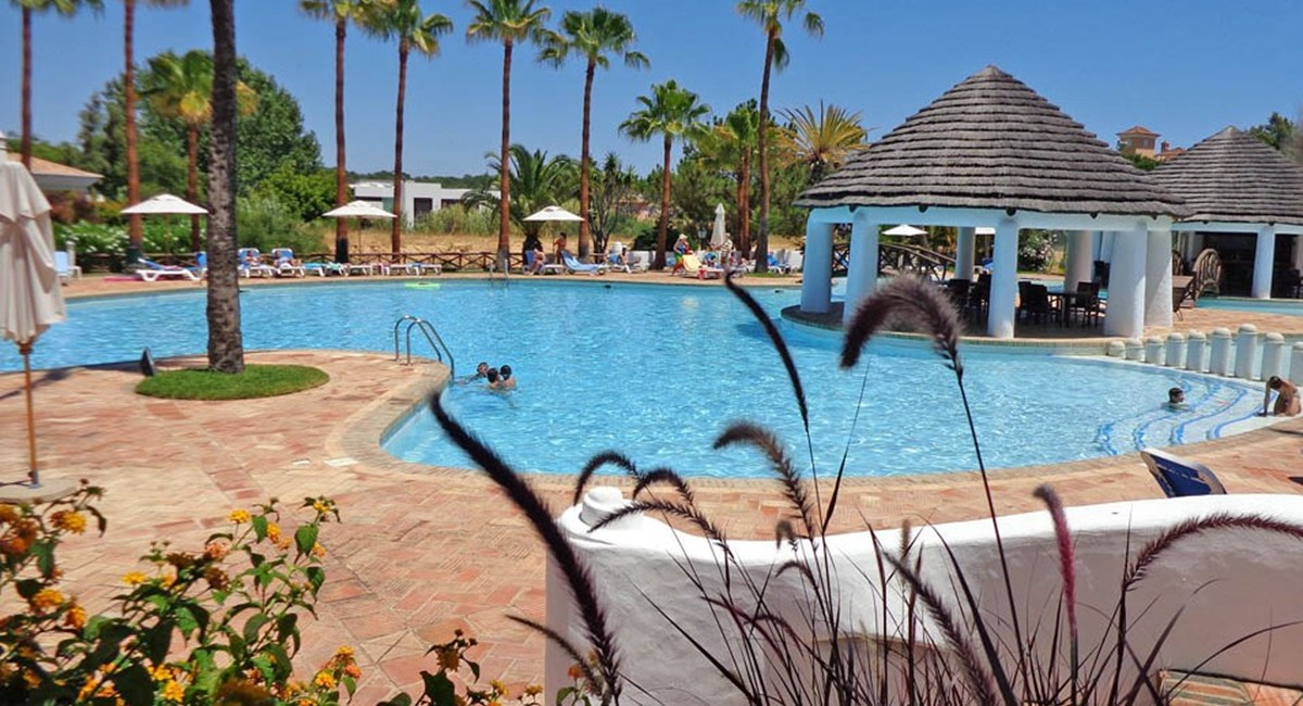 Quinta Do Lago Apartment Encosta Pools