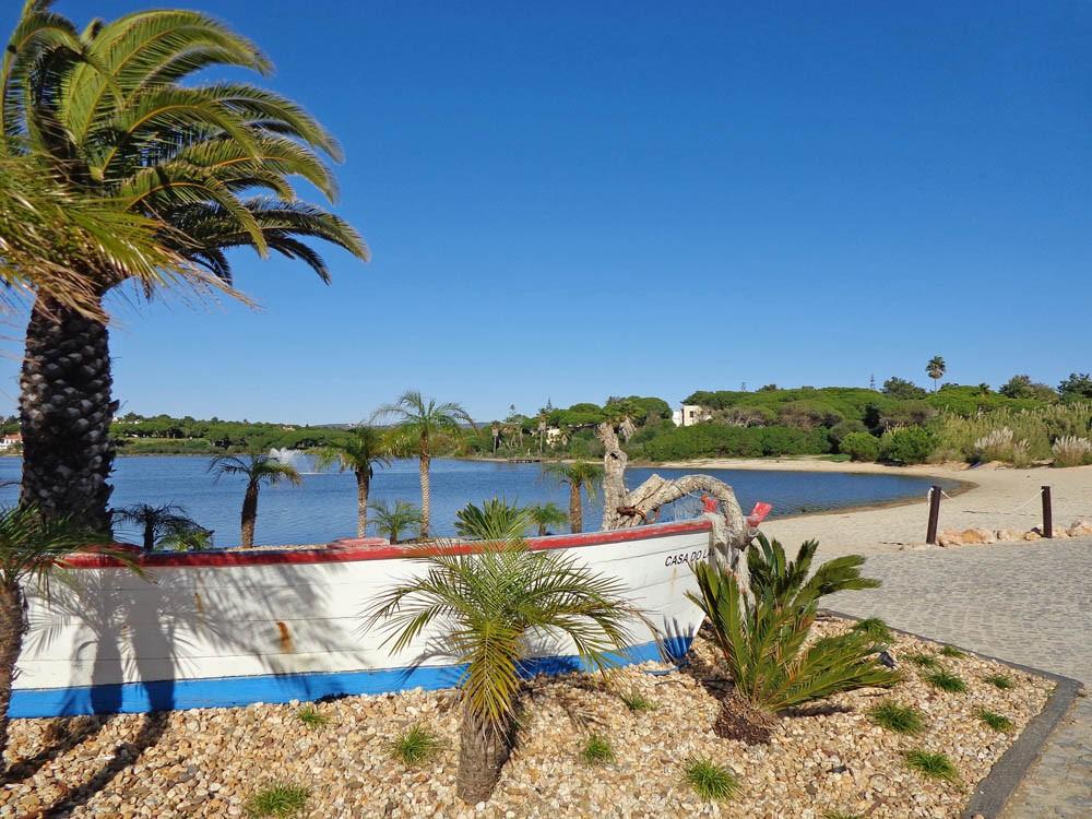 Quinta Do Lago Lakeside
