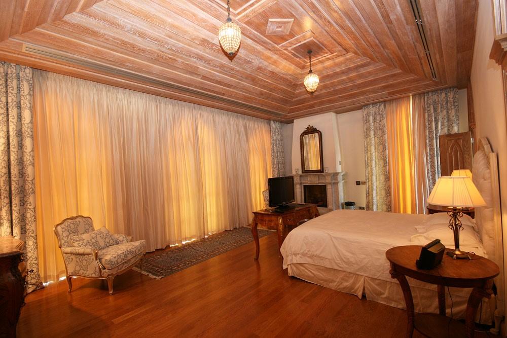Quinta Do Lago Luxury Villa Master Bedroom