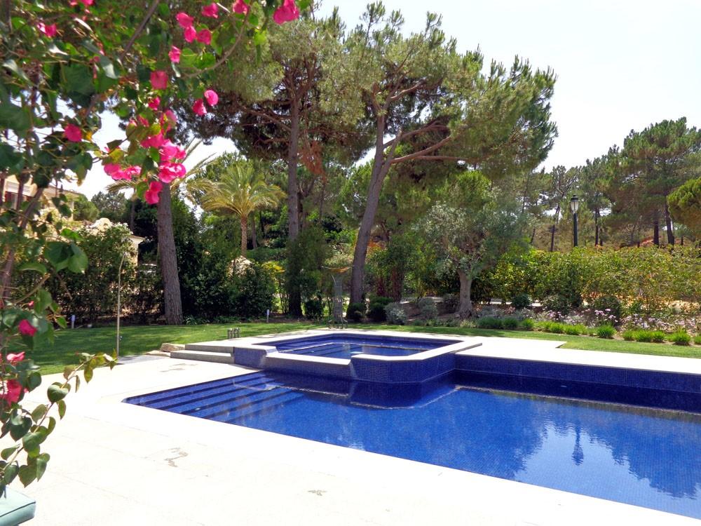 Quinta Do Lago Pool