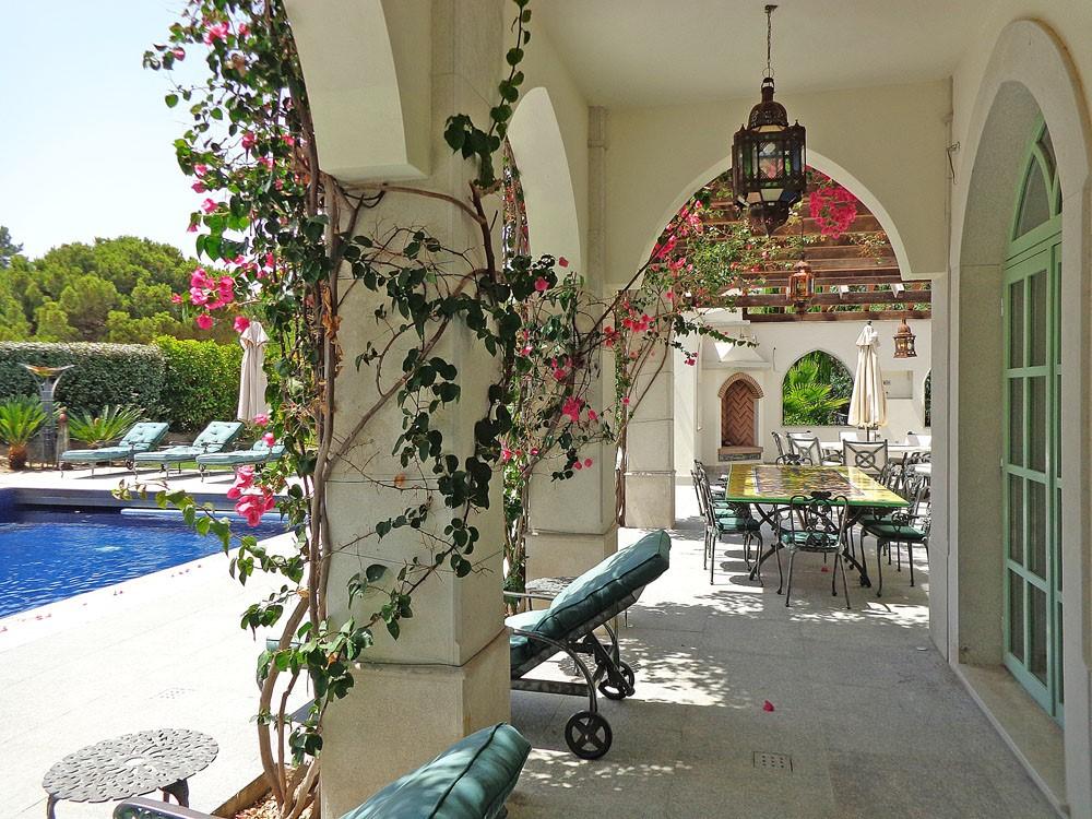 Quinta Do Lago Sun Terrace
