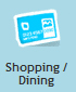 Shopping and dining guide in Portugal