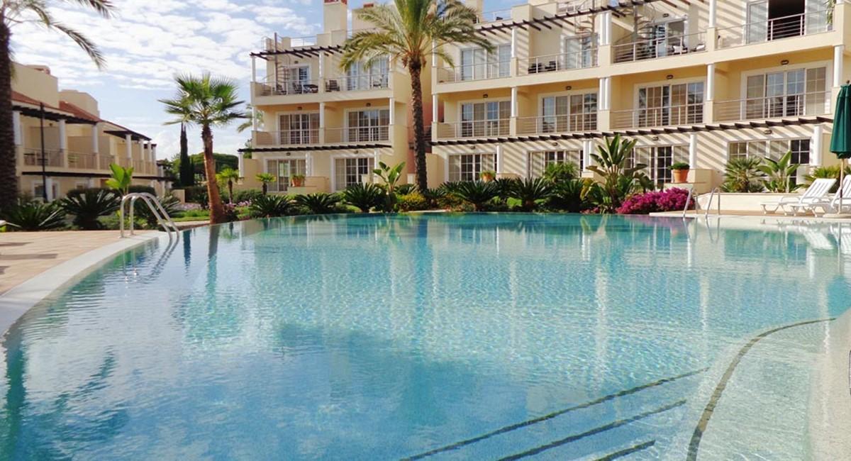 Palmyra Pool