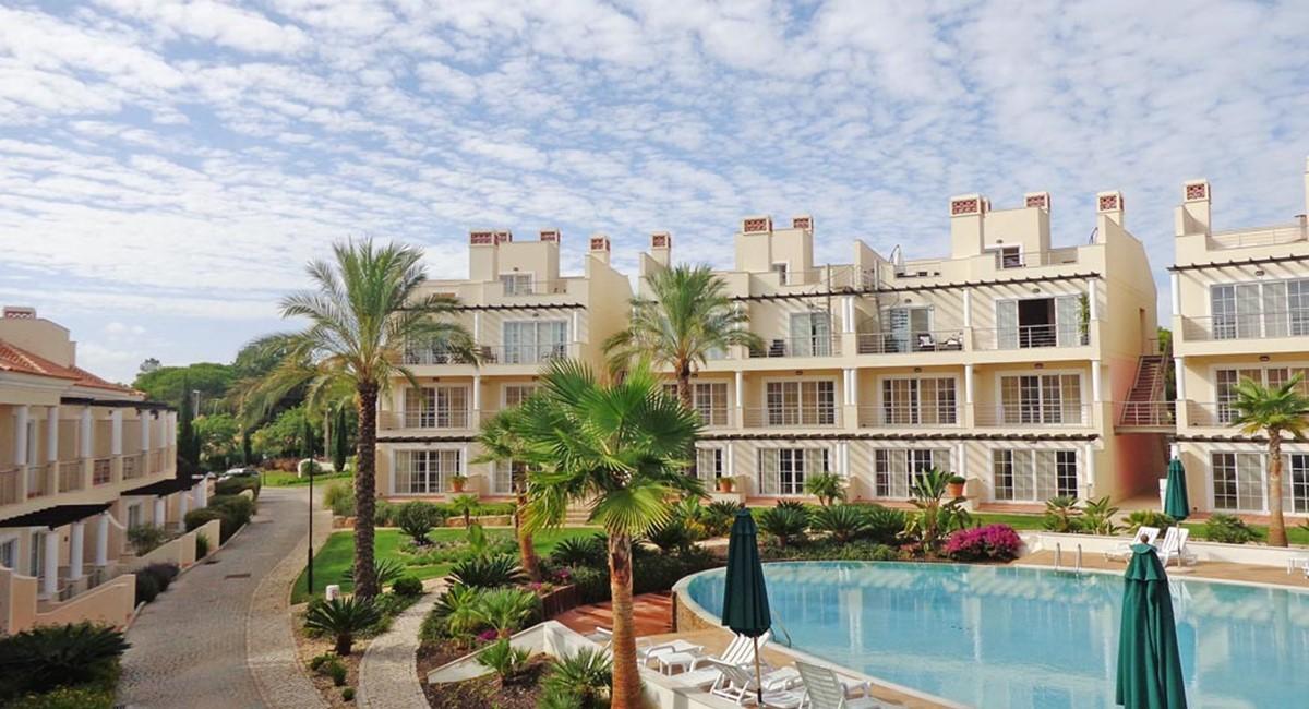 Palmyra Holiday Resort Views