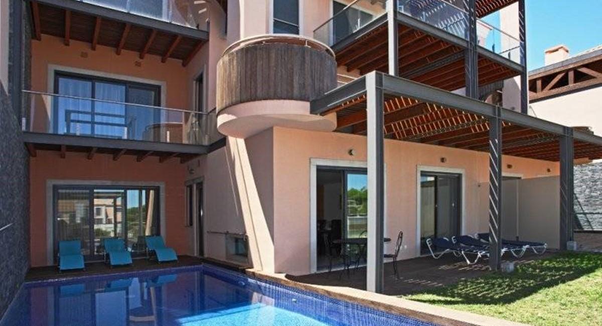 Margarida Apartments 1
