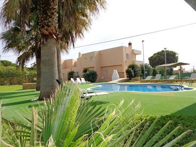 Casa Romana Garden Views