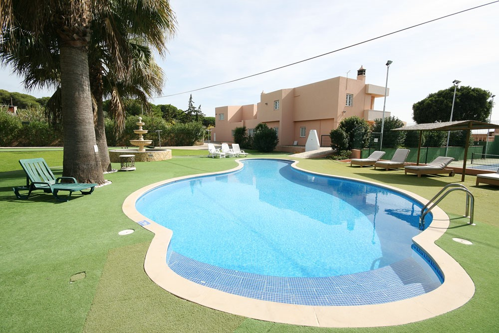 Casa Romana Pool1