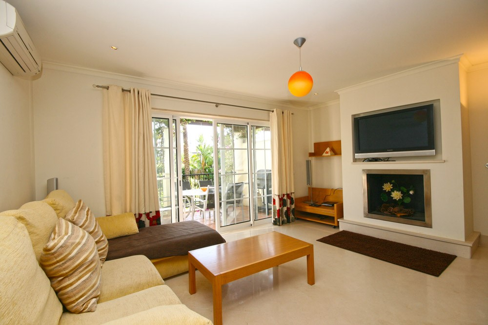 Palmyra Luxury Apartment Lounge