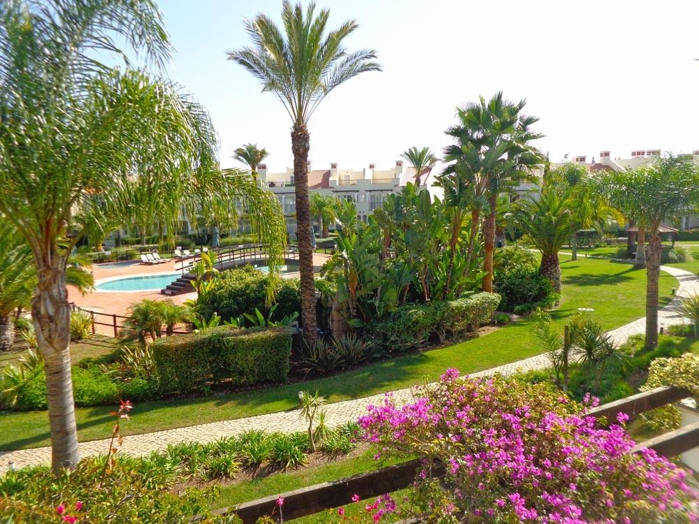 Palmyra Luxury Apartment Terrace Views1