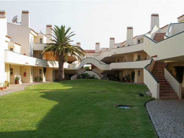 apartments at Vale do Lobo