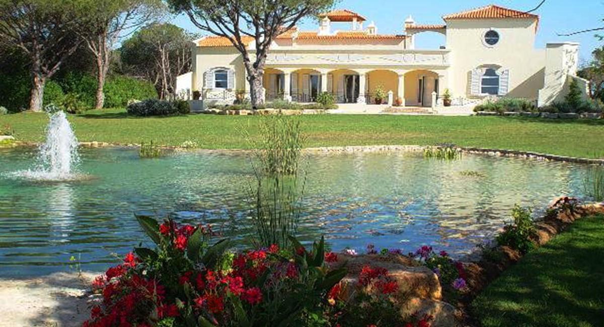 Villa San Antonio Exterior