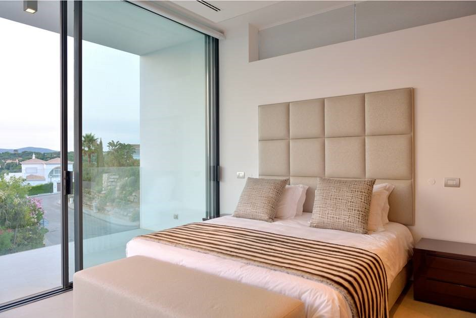 6 Bedroom Luxury Villa Vale Do Lobo Bedroom