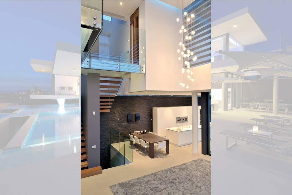 6 Bedroom Luxury Villa Vale Do Lobo Kitchen