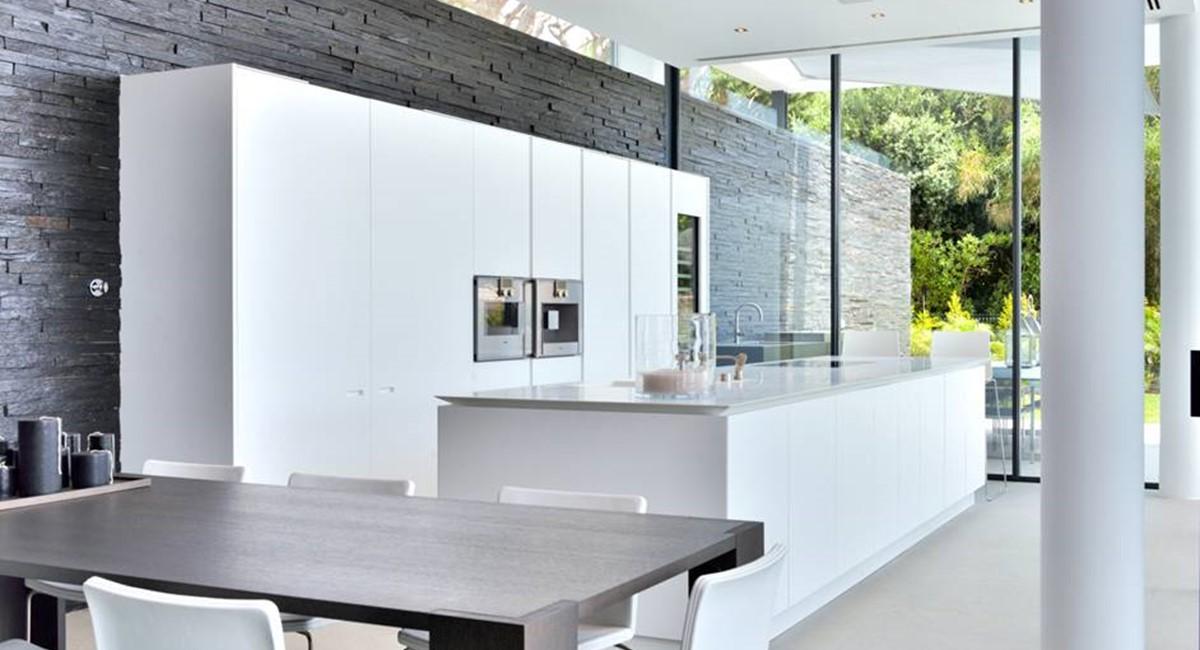 6 Bedroom Luxury Villa Vale Do Lobo Kitchen1