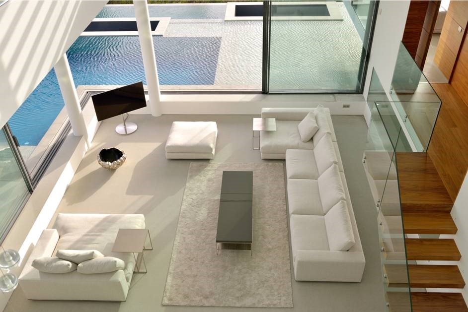 6 Bedroom Luxury Villa Vale Do Lobo Lounge2