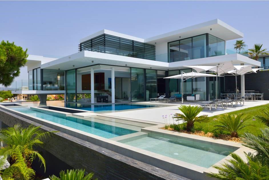 6 Bedroom Luxury Villa Vale Do Lobo Villa Pool