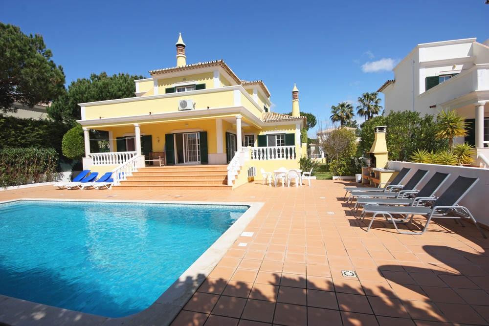 Varandas Da Lago Luxury Villa Pool