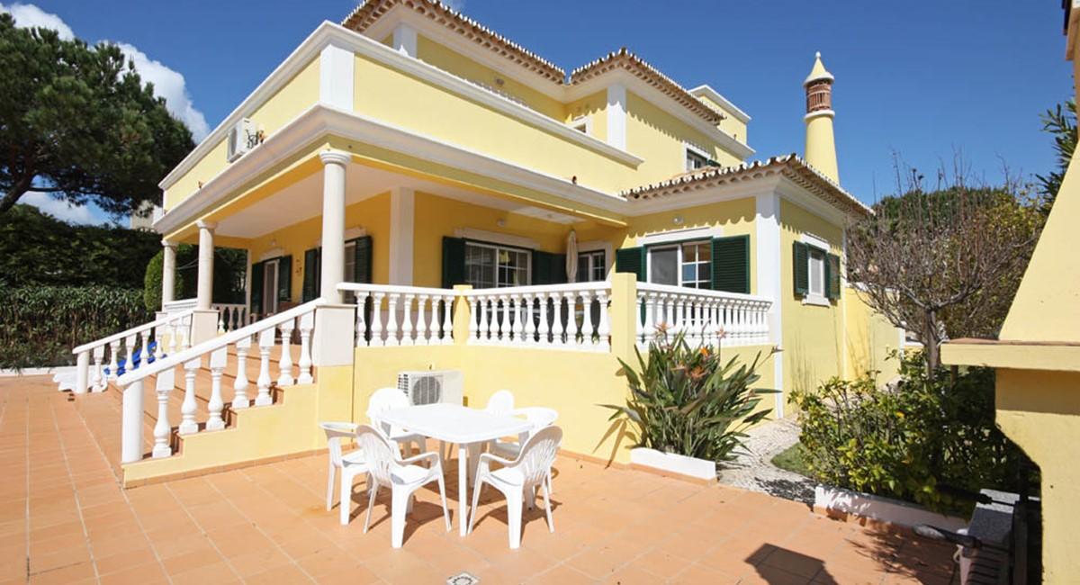 Varandas Da Lago Luxury Villa