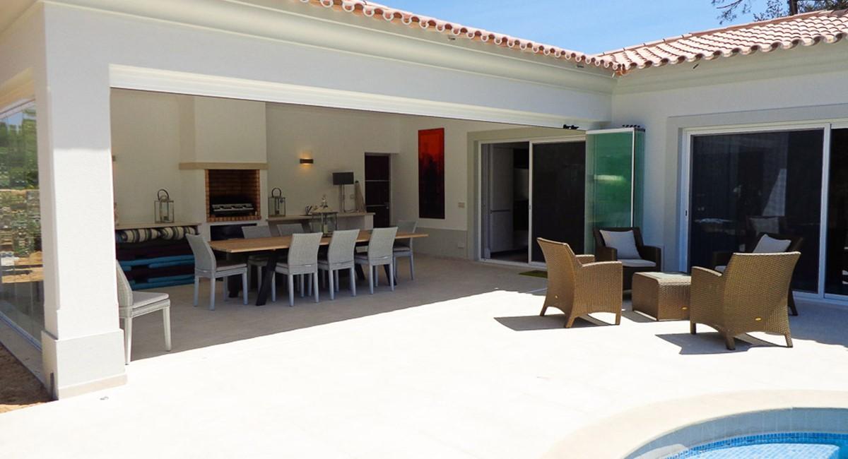 Monte Golfe Luxury Villa Bbq Edited 1